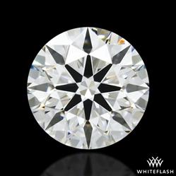 0.811 ct H VS2 Expert Selection Round Cut Loose Diamond