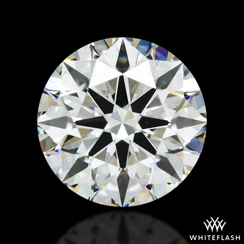 0.87 ct H SI1 Expert Selection Round Cut Loose Diamond