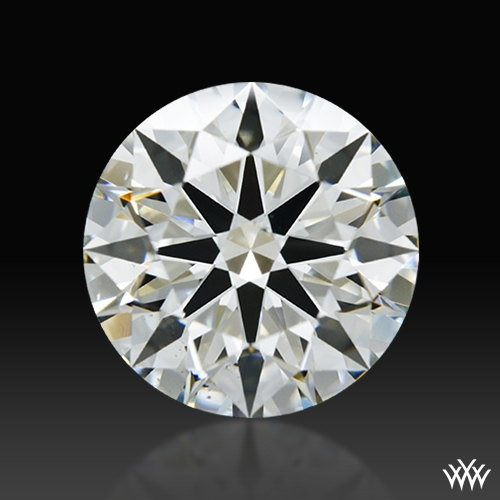 2.133 ct I VS2 A CUT ABOVE® Hearts and Arrows Super Ideal Round Cut Loose Diamond