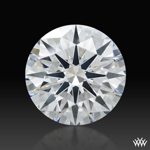 1.207 ct H SI1 Premium Select Round Cut Loose Diamond