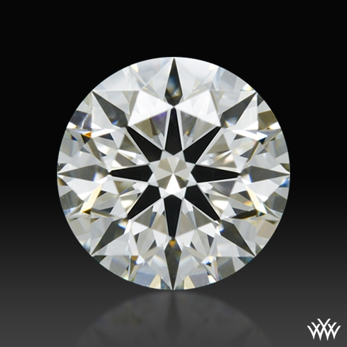 1.104 ct I VS2 Expert Selection Round Cut Loose Diamond