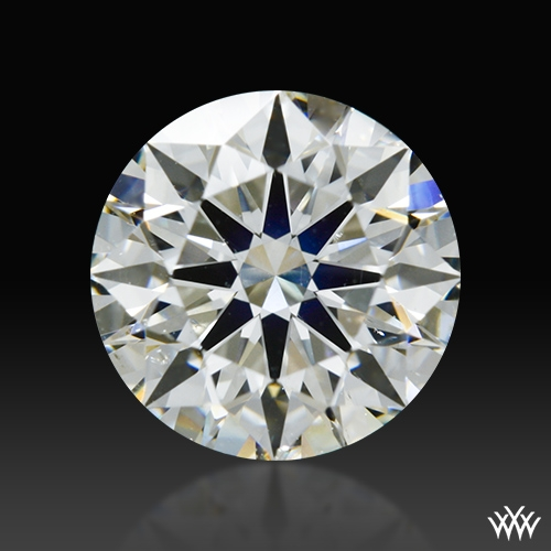 1.403 ct H SI1 Expert Selection Round Cut Loose Diamond