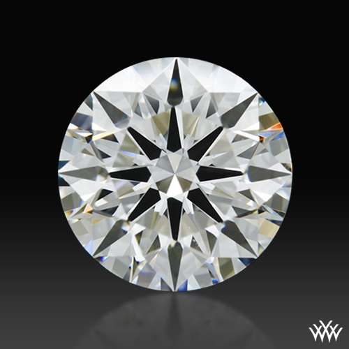 1.406 ct I VS2 Expert Selection Round Cut Loose Diamond