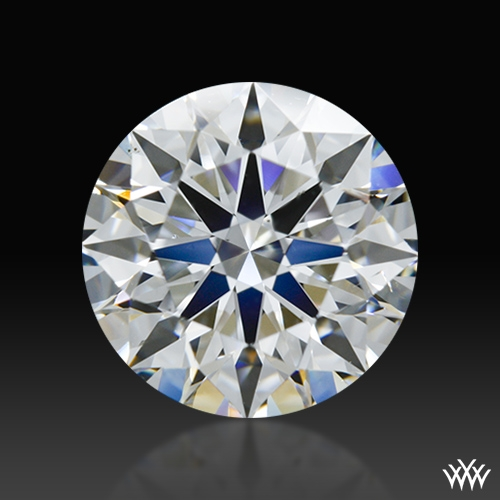 1.403 ct G VS2 Expert Selection Round Cut Loose Diamond