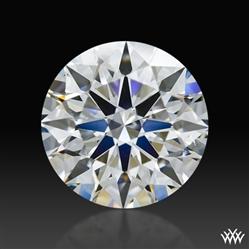 1.403 ct G VS2 Expert Selection Round Cut Loose Diamond