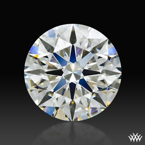 1.387 ct J VS2 Expert Selection Round Cut Loose Diamond