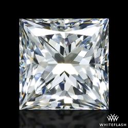 1.52 ct F VS1 A CUT ABOVE® Princess Super Ideal Cut Diamond