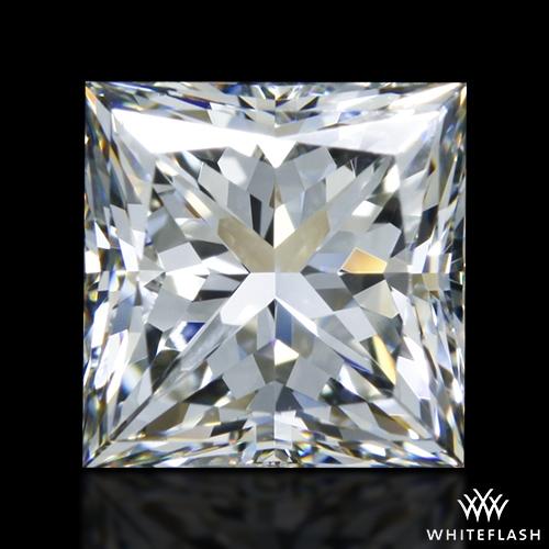 2.005 ct I VVS2 A CUT ABOVE® Princess Super Ideal Cut Diamond