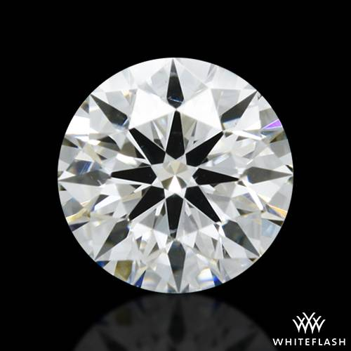 0.501 ct H SI1 Expert Selection Round Cut Loose Diamond