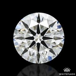 0.55 ct F VS2 Expert Selection Round Cut Loose Diamond
