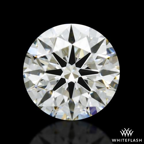 0.57 ct J VS1 Expert Selection Round Cut Loose Diamond