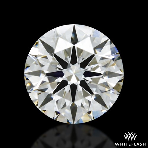 0.705 ct I VS1 Expert Selection Round Cut Loose Diamond