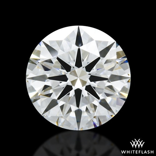 0.702 ct G VS1 Expert Selection Round Cut Loose Diamond
