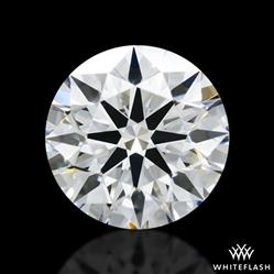 0.727 ct D VVS1 Expert Selection Round Cut Loose Diamond