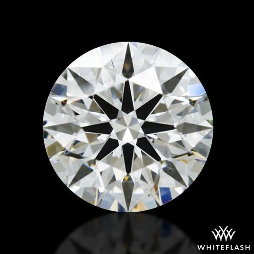 0.747 ct H VS2 Expert Selection Round Cut Loose Diamond