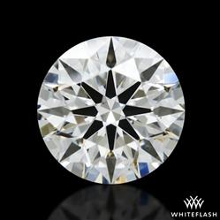 0.747 ct H VS2 Expert Selection Round Cut Loose Diamond