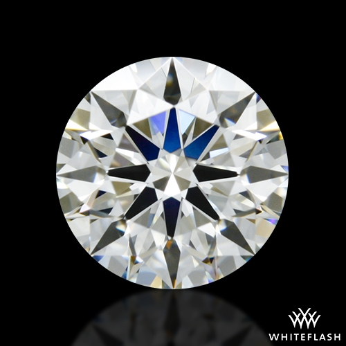 0.758 ct I VS1 Expert Selection Round Cut Loose Diamond