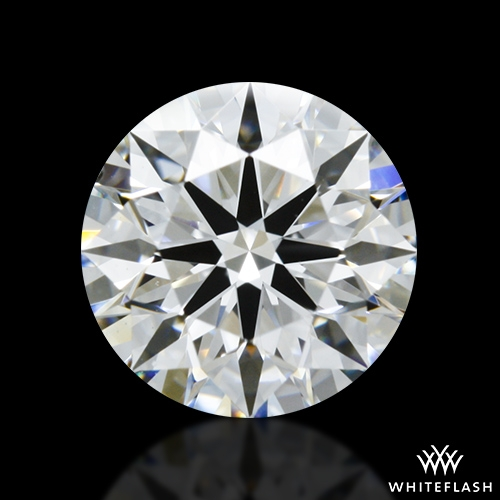 0.846 ct D VS2 Expert Selection Round Cut Loose Diamond
