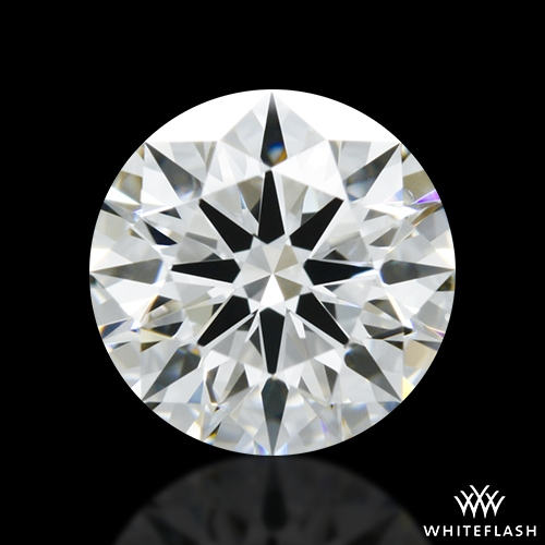 0.933 ct F VS1 Expert Selection Round Cut Loose Diamond