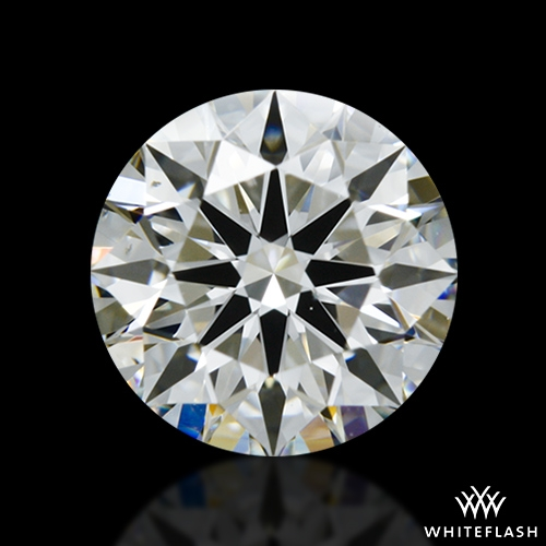 1.055 ct H VS2 Expert Selection Round Cut Loose Diamond
