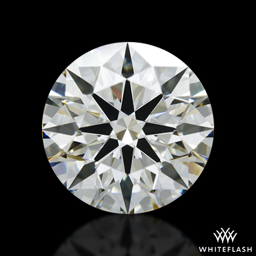 1.364 ct J VS1 Expert Selection Round Cut Loose Diamond