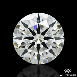 1.392 ct J VS2 Expert Selection Round Cut Loose Diamond