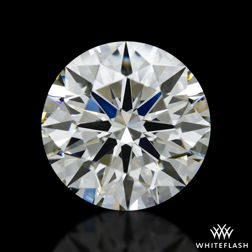 1.516 ct J VS2 Expert Selection Round Cut Loose Diamond