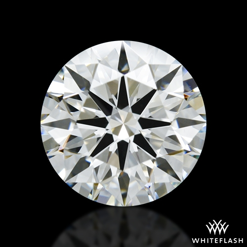 1.601 ct H VS1 Expert Selection Round Cut Loose Diamond