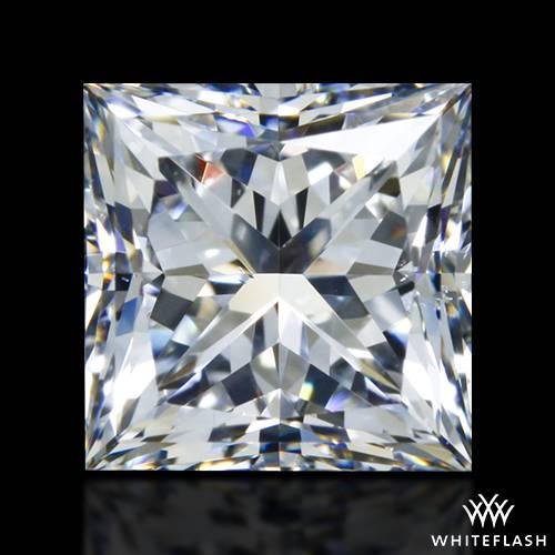 1.726 ct G VS2 A CUT ABOVE® Princess Super Ideal Cut Diamond