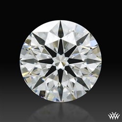 0.60 ct I SI1 Expert Selection Round Cut Loose Diamond
