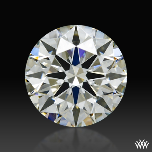 0.60 ct K VS2 Premium Select Round Cut Loose Diamond