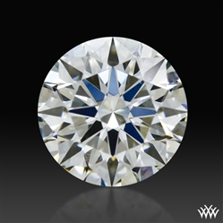0.602 ct H VS2 Expert Selection Round Cut Loose Diamond