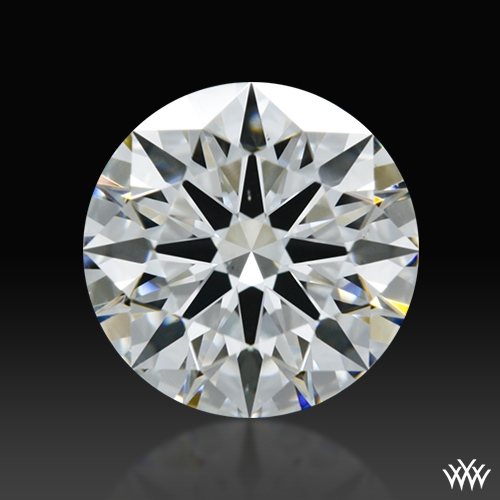 1.362 ct E VS2 Expert Selection Round Cut Loose Diamond