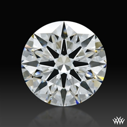 1.362 ct E VS2 Expert Selection Round Cut Loose Diamond