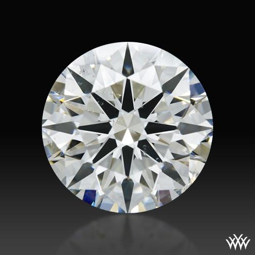 1.502 ct I SI1 Premium Select Round Cut Loose Diamond