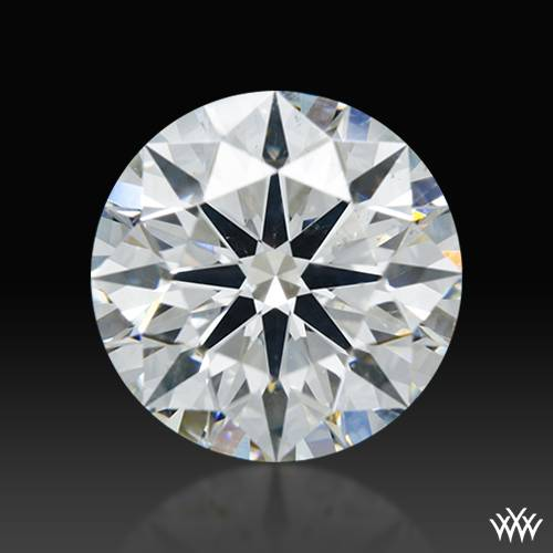 1.682 ct G SI1 Expert Selection Round Cut Loose Diamond