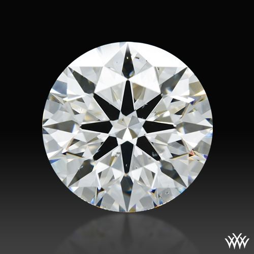 2.343 ct H SI1 Expert Selection Round Cut Loose Diamond