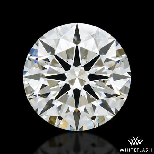 2.023 ct I VS2 Expert Selection Round Cut Loose Diamond