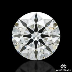 0.601 ct H VS2 Expert Selection Round Cut Loose Diamond
