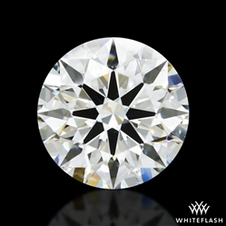 1.578 ct H VS2 A CUT ABOVE® Hearts and Arrows Super Ideal Round Cut Loose Diamond
