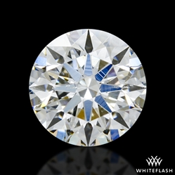 0.612 ct G SI1 Expert Selection Round Cut Loose Diamond