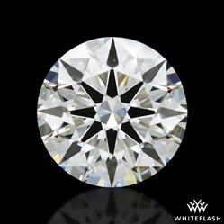 0.72 ct I VS2 A CUT ABOVE® Hearts and Arrows Super Ideal Round Cut Loose Diamond