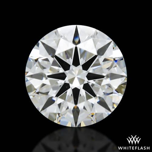 0.743 ct F VS2 Expert Selection Round Cut Loose Diamond