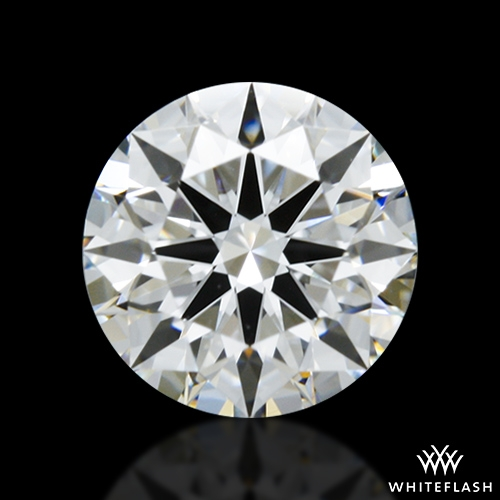 0.743 ct F VS2 Expert Selection Round Cut Loose Diamond
