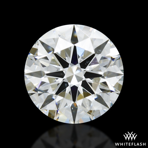 0.775 ct G SI1 Expert Selection Round Cut Loose Diamond
