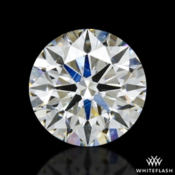 0.815 ct H SI1 Expert Selection Round Cut Loose Diamond