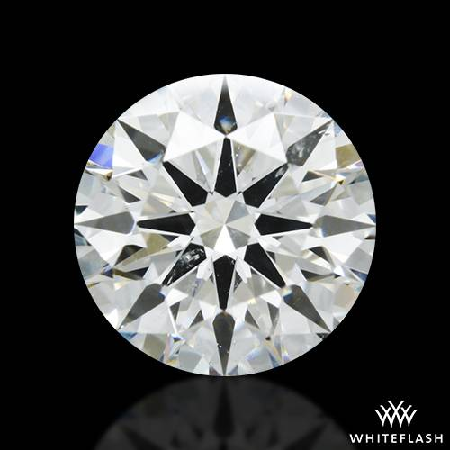 1.594 ct I SI1 Expert Selection Round Cut Loose Diamond