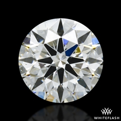 0.312 ct H SI1 Expert Selection Round Cut Loose Diamond