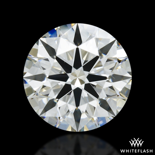 0.517 ct I VS2 Expert Selection Round Cut Loose Diamond