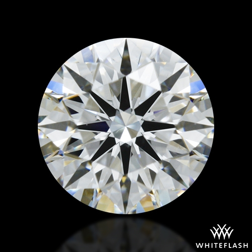 0.71 ct F VS1 Expert Selection Round Cut Loose Diamond